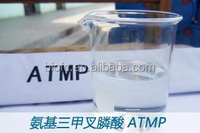 CAS NO.6419-19-8 / Amino Trimethylene Phosphonic Acid (ATMP) / water treatment chemicals