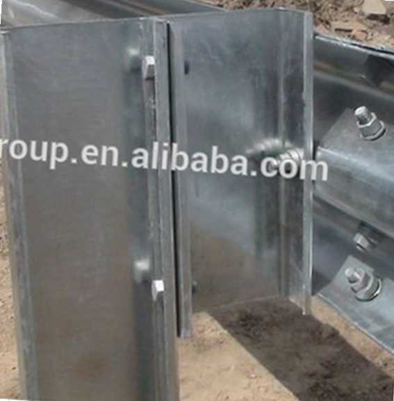 south east of asia market 1.7m C profile guardrail channel post