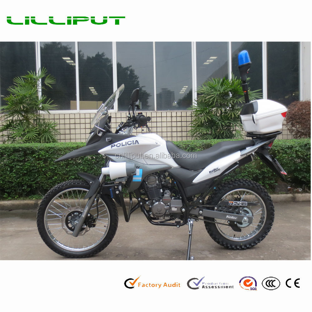 Navigation Cruiser Security Motorcycle, Officer Motorbikes