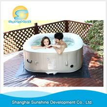 Popular Best Selling weight loss spa hot tub pool