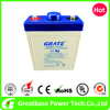 2v 100ah UPS Battery For Telecommunication