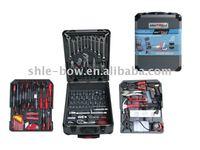 186pcs hand tool set;tool stock(tool set;tool kit)