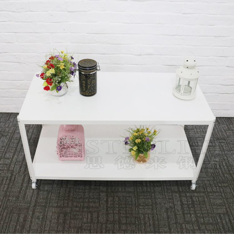 <strong>Utility</strong> home furniture metal end table/coffee tables movable side table