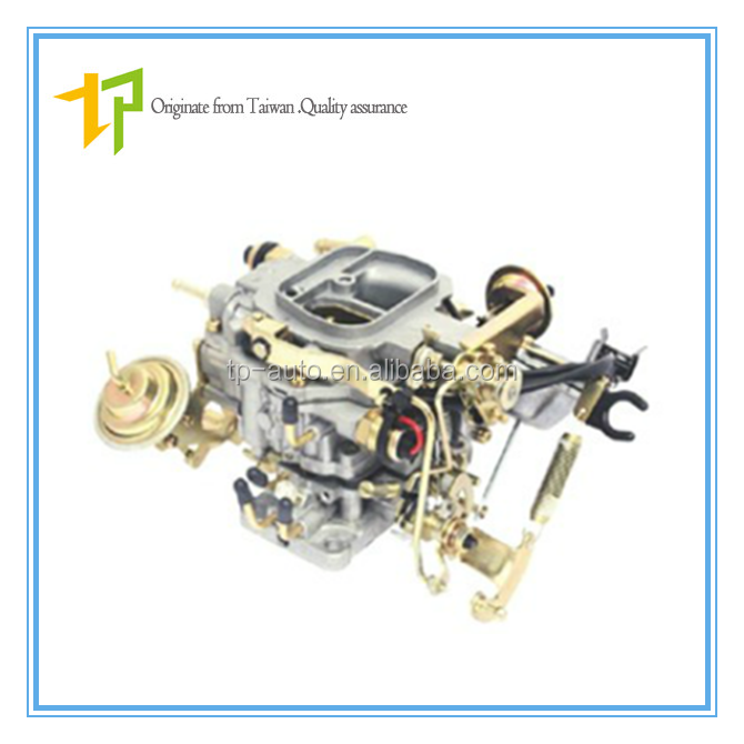 Favorable Carburetor for TOYOTA 2Y /High performance Auto Carburetor /Well made ATV Carb