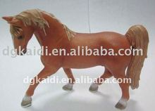2011 hot-sell fashion 3D plastic animal craft