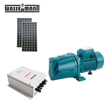 DC Solar Powered Water Pump System Set