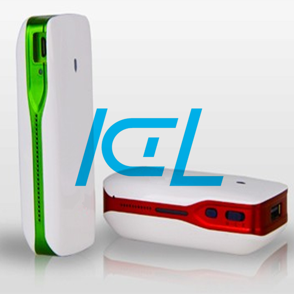 4400mAh power bank 3g wifi router for smartphone