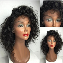 wholesale price longest human hair wig, lace front wigs human hair , remy peruvian hair u part wig