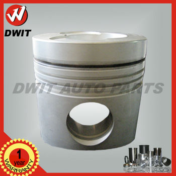 fit for Hino piston kit EF750 Diesel