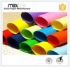 150gsm multi colors bristol color paper board