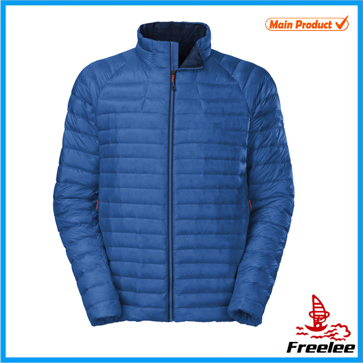 North European Style Winter Jackets For Men,Branded winter Face Fabric Jackets