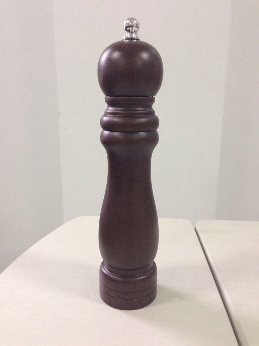 2015 newest Wooden Pepper Mill