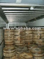 Used Whiskey/Bourbon Barrels