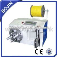 Hot selling double twist wrapping machine