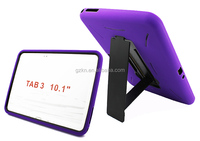 Shockproof case cover for Samsung Galaxy Tab 3 10.1 P5200