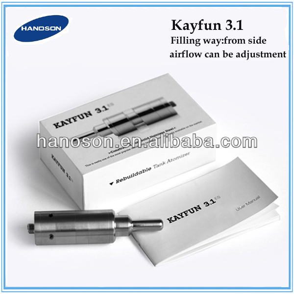 new invention kayfun mini 2.1 kayfun lite plus kayfun 3.1