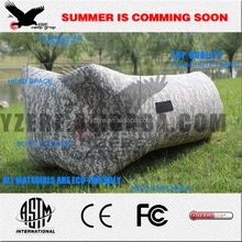 2017 Hot outdoor Inflatable Lounger Portable Lightweight Air lounger, Sofa Couch Best for Camping Hik