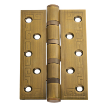 Hot sale indoor custom made stainless steel door hinge 5 inch