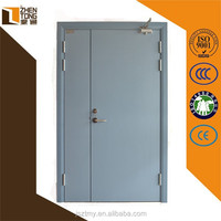 90-180 Degree wooden fireproof door,wooden doors hotel rooms,timber fire rated door