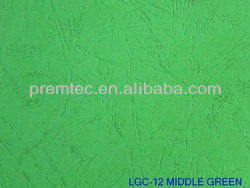 Super quality Leather Grain cover Paper