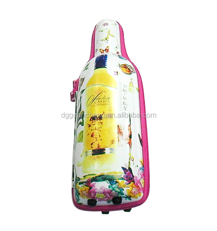 GC----EVA Wholesalers of cheap price manufacturer EVA bottle bag