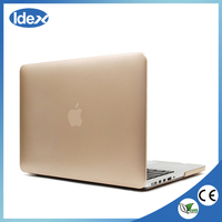 Wholesale Hot product Plastic hard case for apple macbook pro laptop 11inch/13inch/15inch