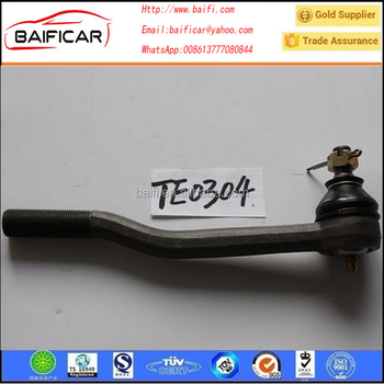 Front Axle Left Right For NISSAN Navara Pickup D21 D22 720 Tie Rod End OE 48521-01G25,4852101G25