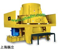 Barmac Type Vertical Shaft Impact Crusher Machine for Sand (S-8)