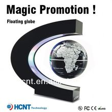 New invention ! Magetic Levitation globe for educational toys ! diy wooden doll house
