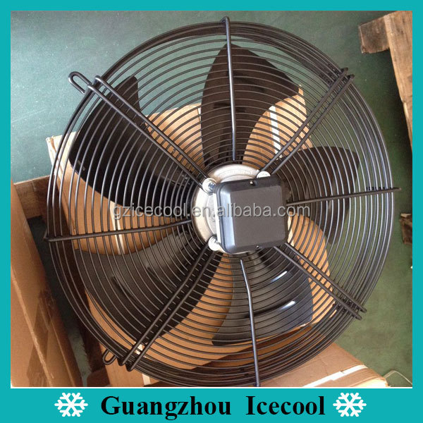 220V/50HZ 500mm industrial axial condenser fan motor YWF4E-500