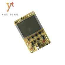Hot new electronics PCB board for automotive fan heater in components fan heater pcba