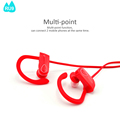 Sporting Running Wireless Headset Stereo Headphones Earphone Bluetooth Earbud RU9