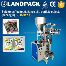 Automatic Vertical Sachet Snack/ Pistachio packaging machine