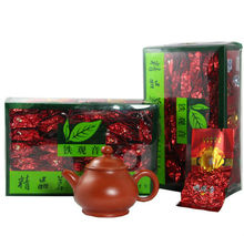 Fujian Anxi Tie Guan Yin slight fragrance Oolong Tea