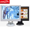 medical used white 10 inch lcd monitor with hdmi input for hospital