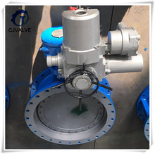 API Hot sale ASTM Ductile Iron Flange One Way Water Valve