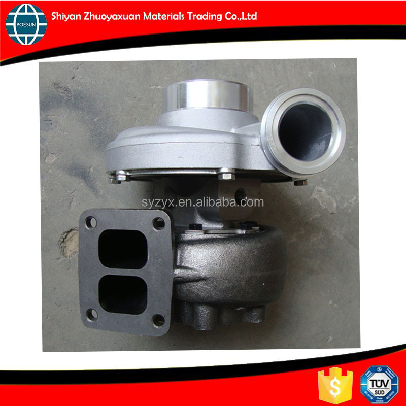 53319886727 K31 turbocharger with manufacture price