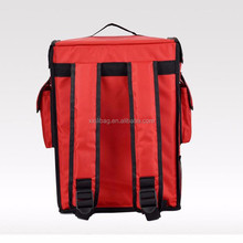 Newly iceless backpack whole food delivery insulated cooler bag for frozen food