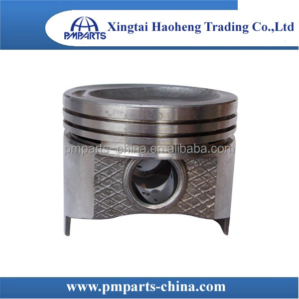 hot sale China piston bajaj