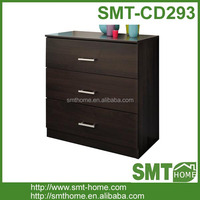 2016 wood chest of drawer cheap cabinet design furniture