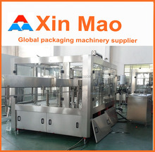 automatic black/green tea filling machine hot juice production line water production line