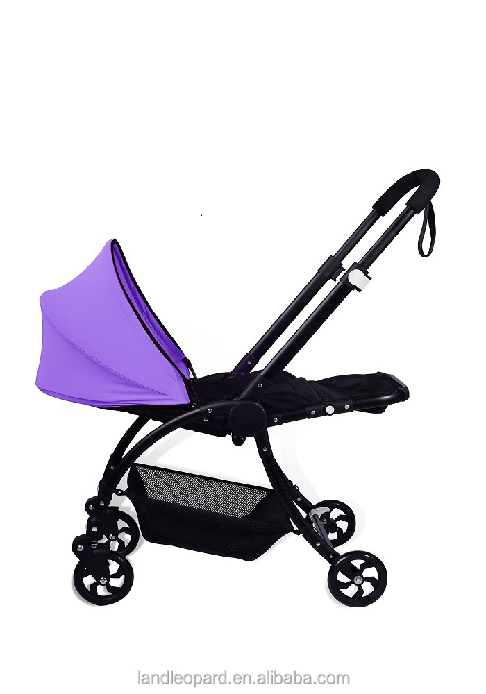 New arrivals new products of 2016 baby strolles for the baby under 36months folding multifunctional comfortable carraige