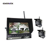 12v 20v 24 volt night vision wireless car reversing camera system for car truck