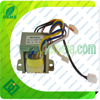EI low frequency output audio transformer with good quality best price