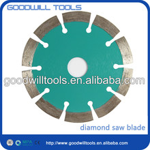 fast delivery concrete and brick saw blade speed