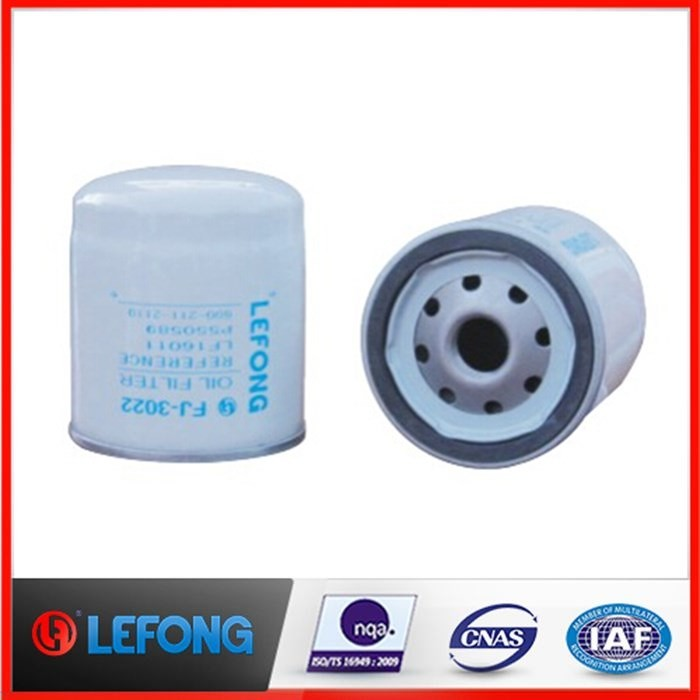 DX23 90915-20001 600-211-2110 P550589 LF16011 Lube Oil Filter