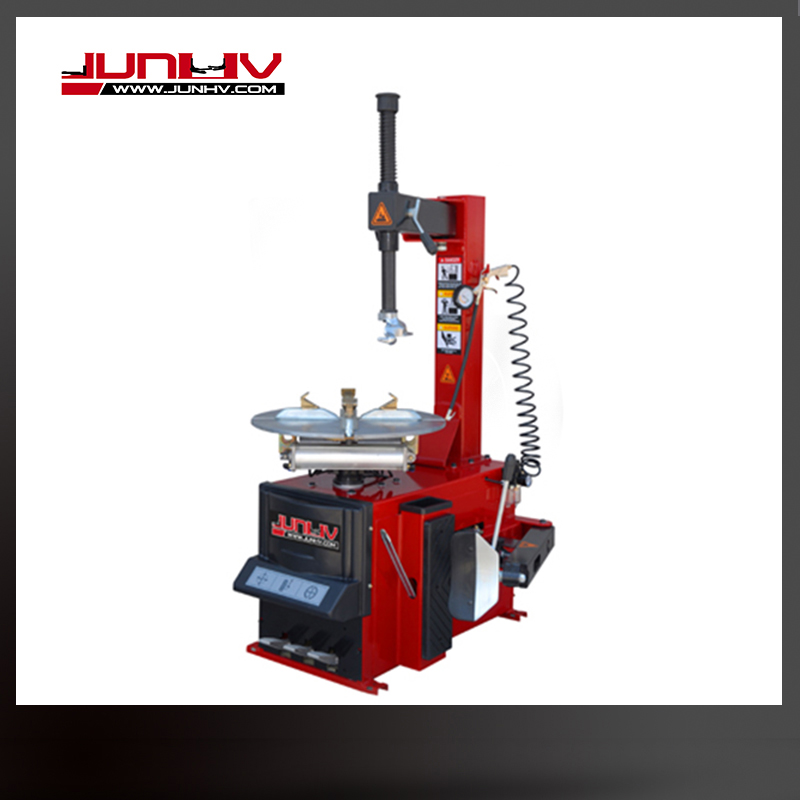 Cheap portable manual tire changer