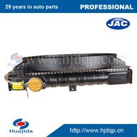 JAC truck parts radiator auto parts car spare parts