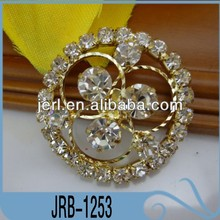 New fashion high quality rhinestone button cheap, rhinestone shank button, rhinestone button cover