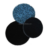 Paint Rust removal wheel abrasive disc grinding tool polishing pad